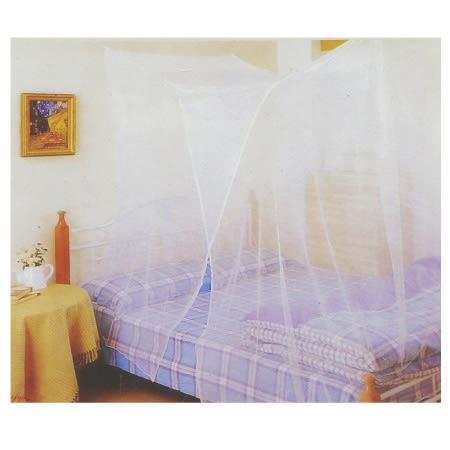 蚊帳 單人方型 IV NITORI宜得利家居