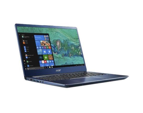 【雙碟8G】Acer SF314-56G-59S8藍 14吋筆電(i5-8265U/MX250  極致輕薄14吋 筆電
