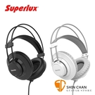 Superlux HD671 涼感材質 全封閉 耳罩式耳機【耳罩可拆卸清洗】