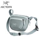 Arc'teryx 始祖鳥 Maka 1 Waistpack 旅行隨身小腰包 機械灰 #17171 【24系列】