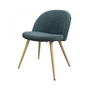 【YOI傢俱】瓦爾休閒椅-綠