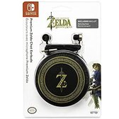 (美國代訂) 預購3/3 任天堂 PDP Nintendo Switch Premium Zelda Chat Earbuds 薩爾達耳機組
