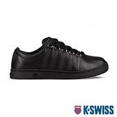 K-SWISS Classic 66經典時尚運動鞋-女-黑