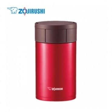 象印【SW-HAE55-RM】550ml燜燒罐-紅色
