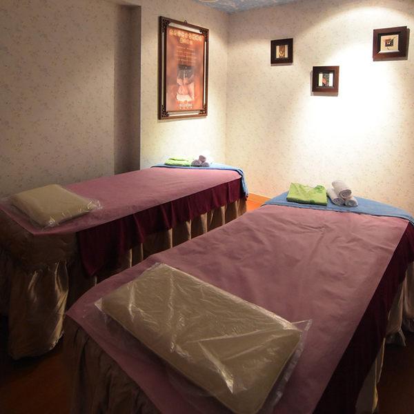 【台北】悅莎美容美體生活館1人頂級舒壓全身精油SPA120分鐘