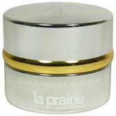 【專櫃即期品】la prairie 極緻亮顏晚霜(50ml)[無盒有中標]-2020.11《jmake Beauty 就愛水》