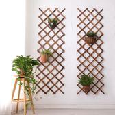 花架壁掛墻上裝飾綠蘿懸掛式花盆架