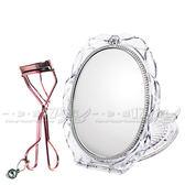 ☆17go☆ JILL STUART 古典幻妝摺疊鏡+翹睫夾