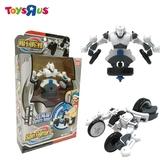 玩具反斗城 魔幻陀螺機甲戰車-白角犀