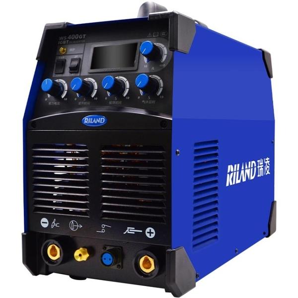 瑞凌TIG200/250CT電焊氬弧焊兩用焊機220家用WS300/400工業級380V 艾瑞斯AFT「快速出貨」