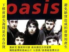 二手書博民逛書店Oasis罕見Supersonic SupernovaY256260 Michael Krugman St.