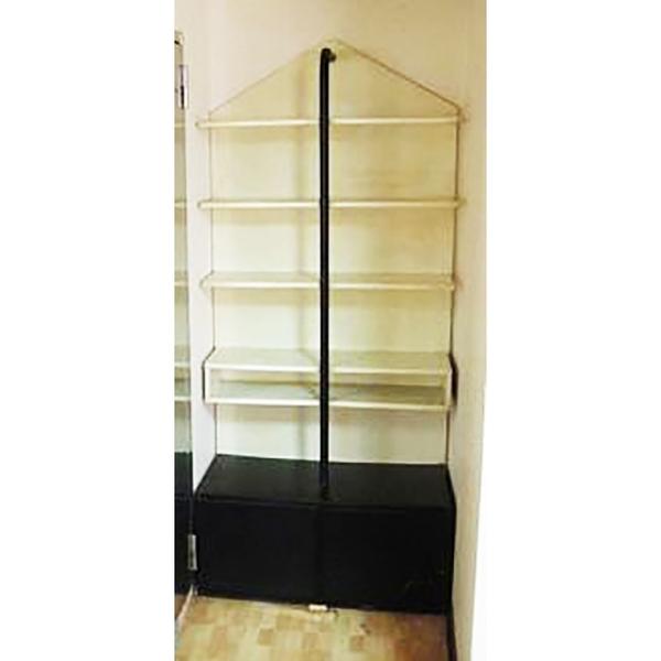 二手 70公分木書櫃(需自取)