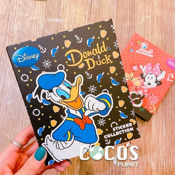 迪士尼相本 唐老鴨 拍立得相本 相片收集冊 相簿 健保卡 金融卡 收納本 COCOS H60