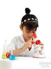 兒童顯微鏡專業生物光學小學生科學小實驗套裝玩具 【快速出貨】
