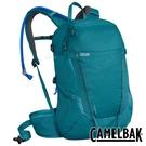 『VENUM旗艦店』【CAMELBAK 】Helena 20 登山健行背包 20L(附2.5L水袋)-藍綠 2211401000