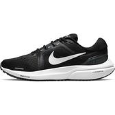 Nike AIR ZOOM VOMERO 16 女鞋 慢跑 訓練 氣墊 緩震 柔軟 黑白【運動世界】DA7698-001