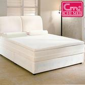 【CHI MEI】純天然乳膠 單人加大床墊(3.5*6.2尺)