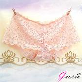 情趣睡衣 全館免運  ❤情趣用品-商品Gaoria想入非非一片式蕾絲款冰絲無痕內褲杏性感內衣褲