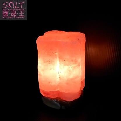 鹽燈專家-☆鹽晶王☆療癒系商品‧USB步步高昇小鹽燈(1入),可擺放辦公桌,讓您福運滿滿!