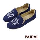 Paidal 祕密花園休閒鞋樂福鞋懶人鞋...