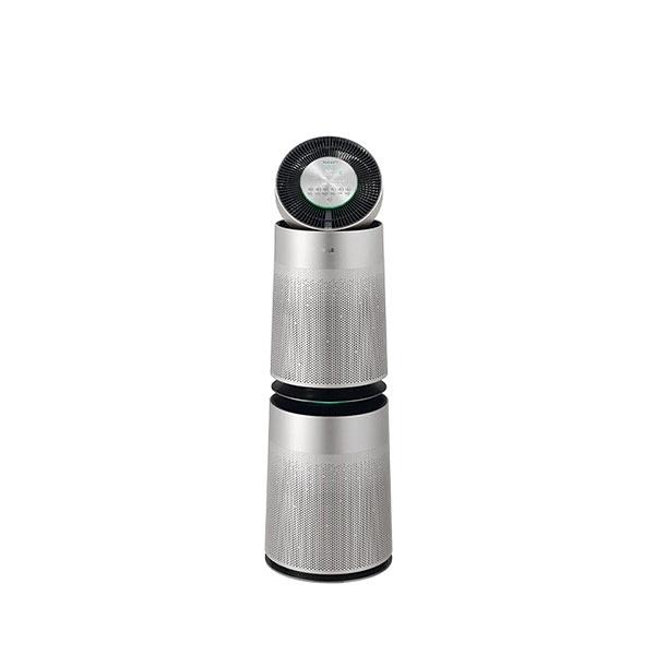 【LG 樂金】PuriCare 360°空氣清淨機 寵物功能增加版(雙層)AS101DSS0