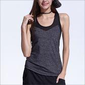 性感美背合身長款AN123(分M/L尺寸) -百貨專櫃品牌 TOUCH AERO 瑜珈服有氧服韻律服