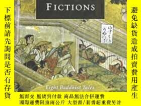 二手書博民逛書店Wondrous罕見Brutal Fictions: Eight