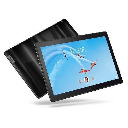 Lenovo 聯想 Lenovo Tab M10  TB-X605F 3G/32G十吋平板電腦(ZA480051TW) 黑 送平板座+觸控筆