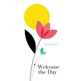 【進口立體書 】WELCOME THE DAY /立體書
