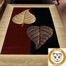 客廳地毯家用北歐茶幾毯沙發臥室長方形地墊【小獅子】