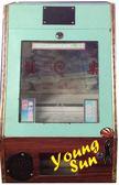 雙座推幣機 夜市推錢機 代幣 小型推幣機  春酒尾牙  推金幣  懷舊遊戲機  最佳存錢筒  陽昇國際