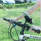 【Love Shop】急速自行車手機架/固定架單車配件騎行裝備/電動摩托車手機導航支架/手機架/腳踏車