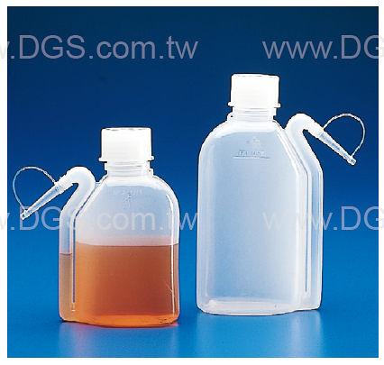 《Kartell》側支洗瓶 Integral Wash Bottle, PE