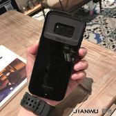 日韓iface三星S8手機殼硅膠S8