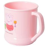 水杯 佩佩豬 粉紅 220ml PP NITORI宜得利家居