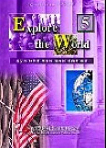Explore the World(5)
