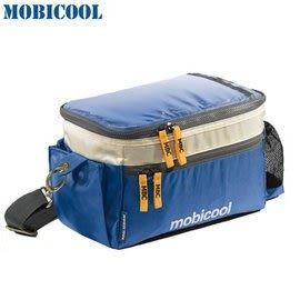 瑞典 MOBICOOL SAIL BIKE 系列/腳踏車越野勁速保溫保冷袋 (紳士藍)★24期0利率★↘