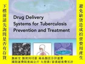 二手書博民逛書店Delivery罕見Systems for Tuberculosis Prevention and Treatme