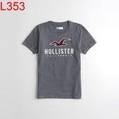 HCO Hollister Co. 女 當季最新現貨 短袖T恤 Hco  L353