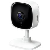 【免運費】TP-Link Tapo C100 家庭安全防護 Wi-Fi 攝影機 夜視9公尺 雙向語音 支援128GB
