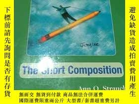 二手書博民逛書店Writers罕見At Work: The Short Comp