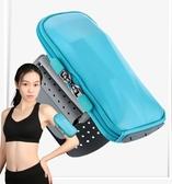 運動臂包 跑步手機臂包男女運動手機臂套健身臂袋手腕包蘋果 華為 vivo通用