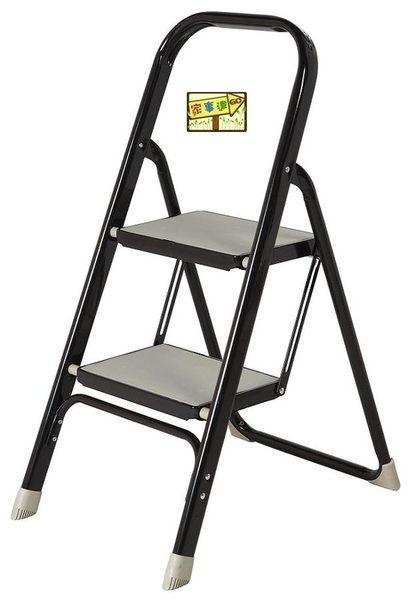 [家事達]MIT巧登欣  CTH-ST-2 豪華梯 -2階 特價 洗車梯 工作梯 手扶梯