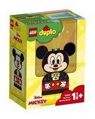 樂高LEGO DUPLO 我的第一個米奇 10898 TOYeGO 玩具e哥