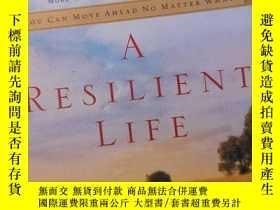 二手書博民逛書店a罕見resilient lifeY227053 gordon macdonald thomas 出版201