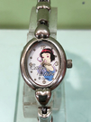 【震撼精品百貨】公主 系列Princess~手錶鐵錶-白雪公主銀*35762