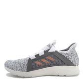 Adidas Edge Lux J [B42194] 童鞋 運動 休閒 灰 白 愛迪達