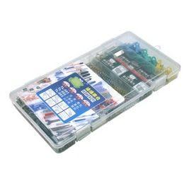 【好市吉居家生活】嚴選聯府KeyWay~TL-502(特大)B通通集合長型盒