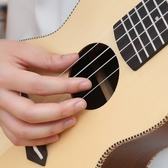 尤克里里初學者23寸單板成人女男學生四弦烏克麗麗ukulele小吉他