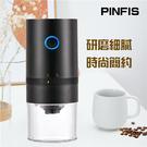 品菲特PINFIS經典款電動研磨咖啡機-...